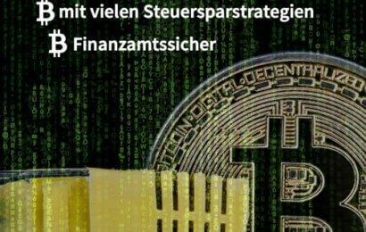 Bitcoin, Altcoins und steuerliche Vorbereitung für das Jahr 2017