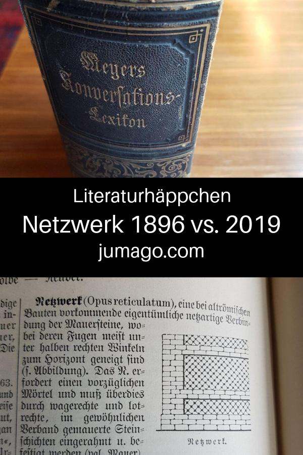 Netzwerk 1896 vs. 2019