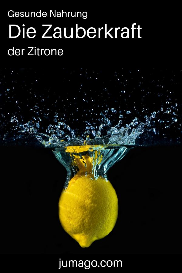Die Zauberkraft der Zitrone - was kann die Zitrone alles, nicht nur das Essen schmackhaft zu machen? Lesen Sie, was die Zitrone, was die Natur alles bereits für Sie zur Verfügung gestellt hat. Voll genial, oder? #Gesundheit #Zitrone #Natur