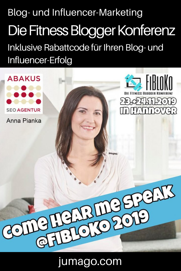 FiBloKo 2019 für Blog- und Influencer-Marketing