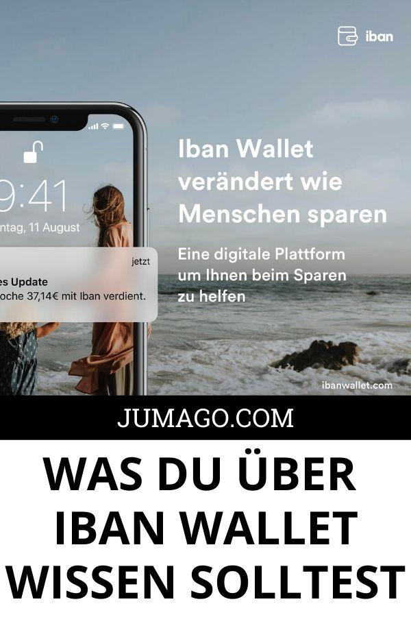 Iban Wallet im Test